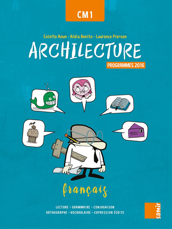 Archilecture CM1