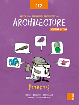 Archilecture livre CE2