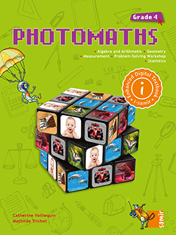 Samir Éditeur - Photomaths : Digital Student Book G4