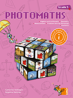 Samir Éditeur - Photomaths : Digital Student Book G5