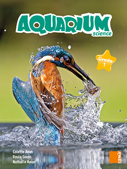 Samir Éditeur - Aquarium : Textbook G1
