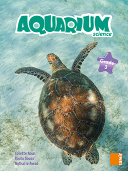 Samir Éditeur - Aquarium : Textbook G3