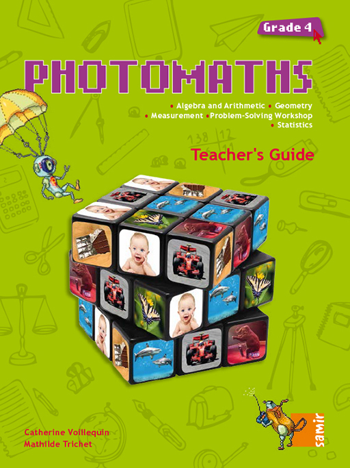 Samir Éditeur - Photomaths - Digital Guide G4