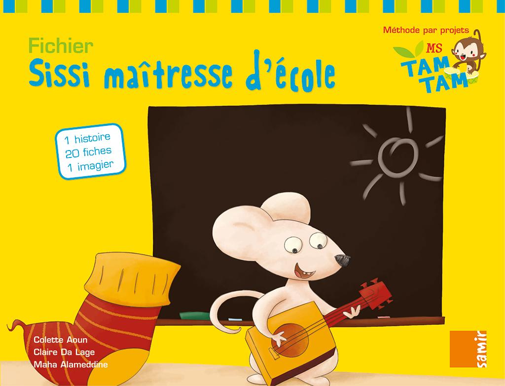 Fichier MS – Sissi maîtresse d'école
