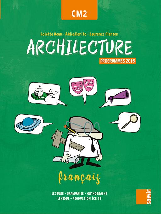 Archilecture CM2